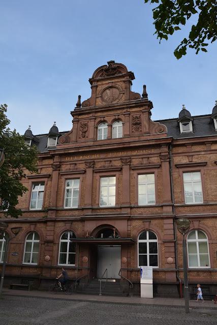 Duisburg historic