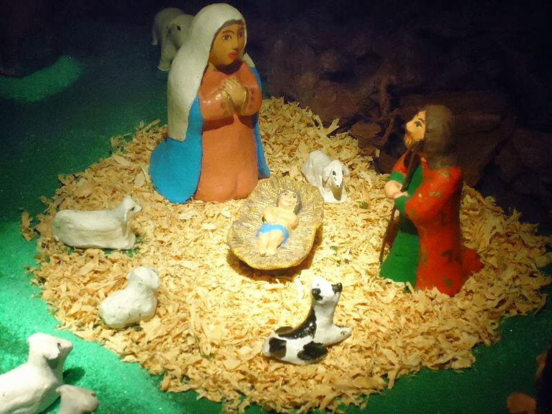Free Christmas Plays for Kids - Play Scripts ~ Sunday School Lessons ...