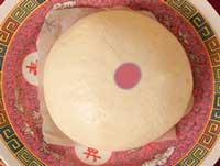 resep cara bikin bakpao isi kelapa parut dan gula merah enak
