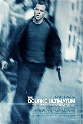 Bourne 3 : El Ultimatum – DVDRIP LATINO