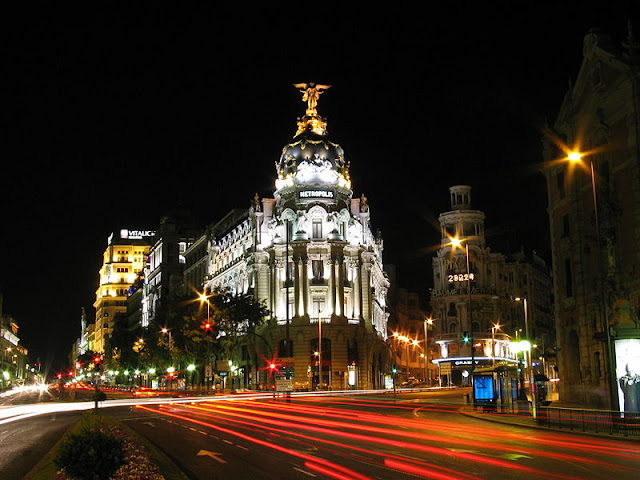 Madrid low cost