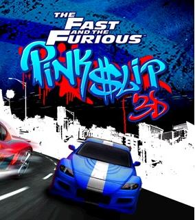 fast and furious pink slip free download