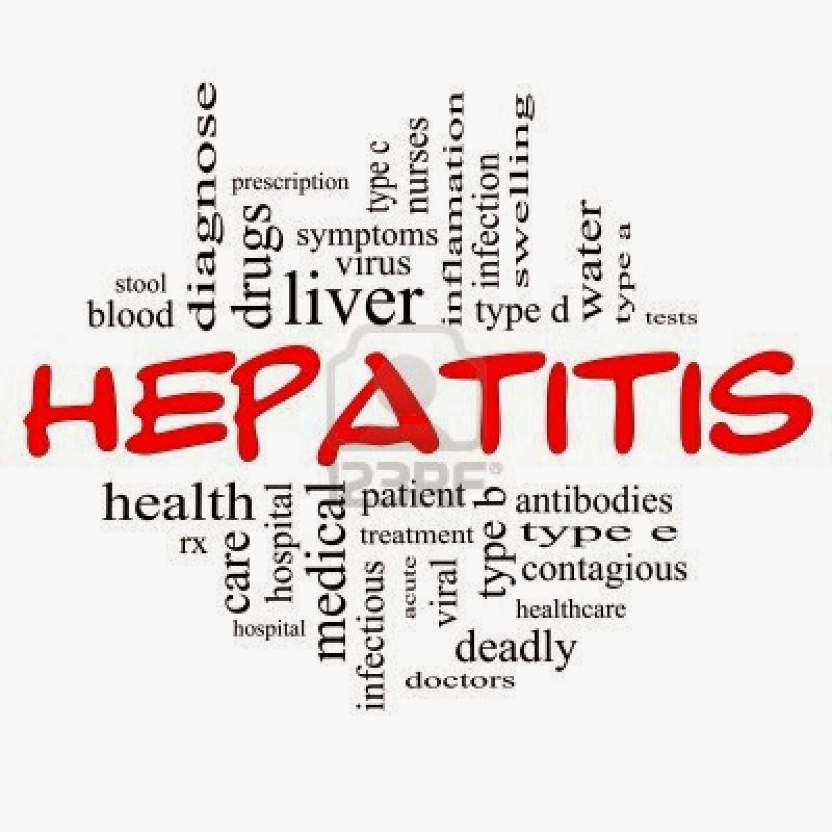 LAPORAN PENDAHULUAN HEPATITIS