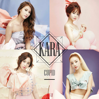 Kara Cupid Cover
