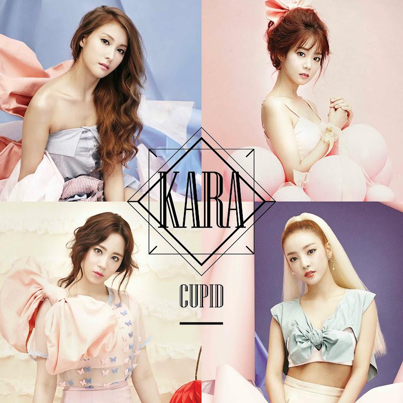 Kara Cupid