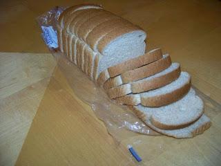 Jangan Konsumsi Roti Bila Sedang Diet