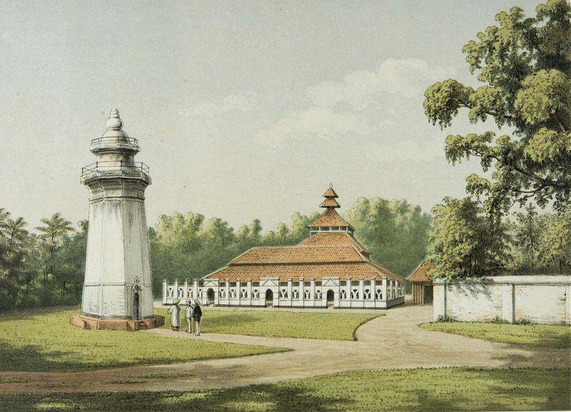 Sejarah Kerajaan Islam   Kerajaan Aceh Darussalam  Aceh