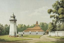 Makalah Tentang Kerajaan Banten (Kesultanan Banten)