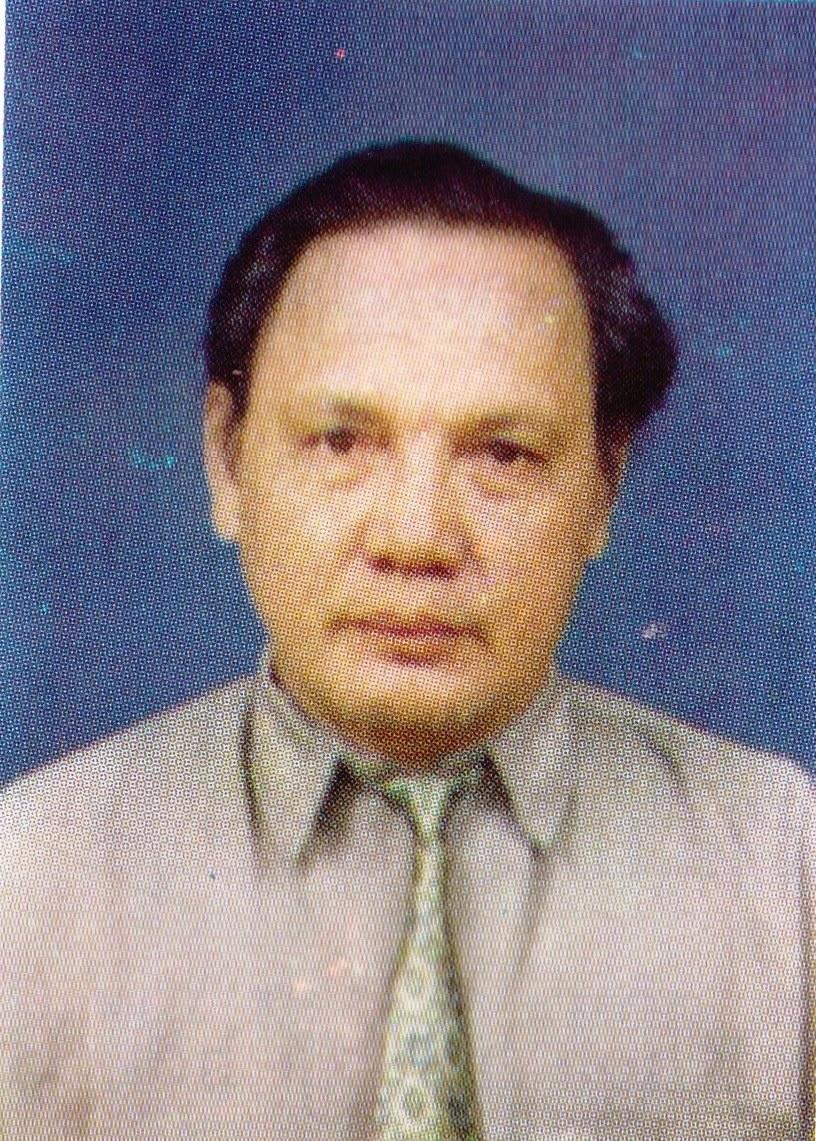 Học giả: Hoàng Văn Lâu
