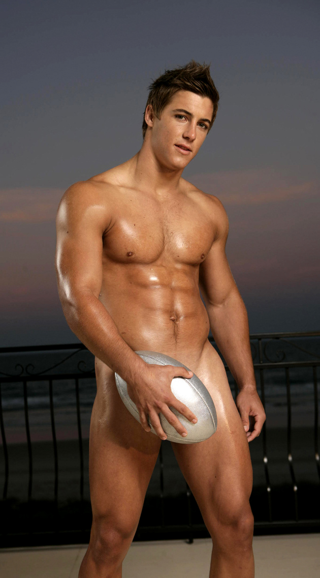 Kayne Lawton • Rugby League Player
