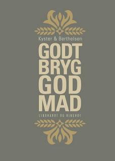 Godt Bryg, God Mad af Berthelsen & Kylster