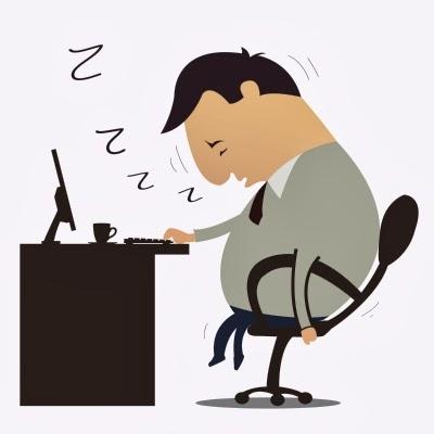 الأضرار الصحية الناتجة عن عدم النوم جيدا