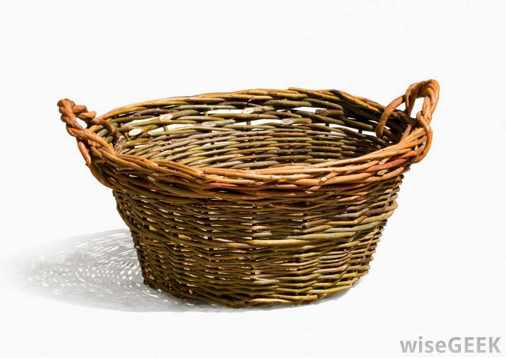 ChiknEGG's My Manakin Market carries baskets and offers chair recaning