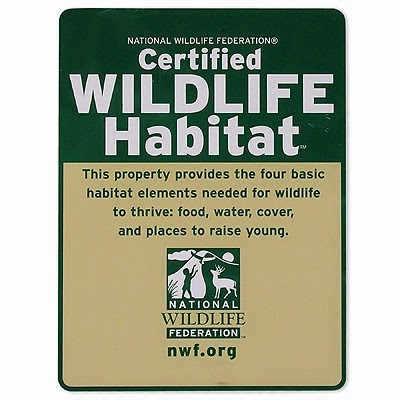 National Wildlife Federation...