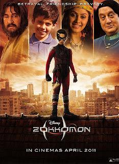 Zokkomon 2011 hindi movie song download