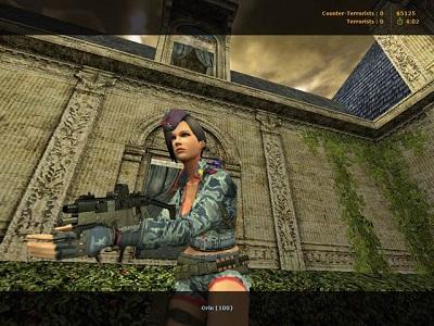 Free Download Counter Strike Point Blank (CSPB) PC Game - Full Version ...