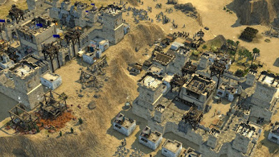 Stronghold Crusader 2 The Jackal and The Khan-SKIDROW Terbaru For Pc 2016