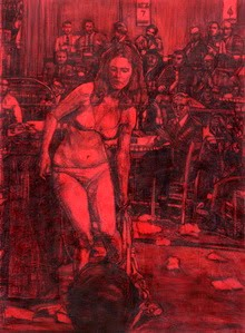 PARADISE LOST_ΑΤΟΜΙΚΗ ΕΚΘΕΣΗ ΤΟΥ ΧΡΗΣΤΟΥ ΑΘΑΝΑΣΙΑΔΗ ΣΤΗΝ Α.ANTONOPOULOU.ART
