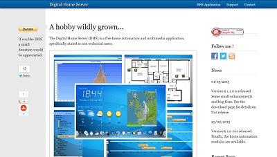 Digital Home Server, General Education