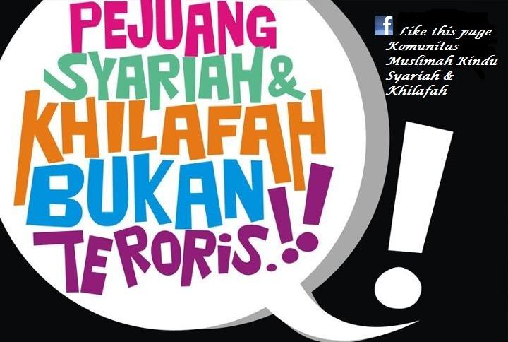 Komunitas Muslimah Syariah & Khilafah