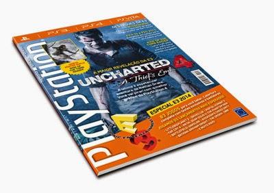 Revista PlayStation Ed. 193 – Julho