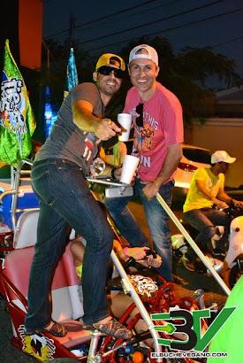 CARAVANA FIERAS 2013