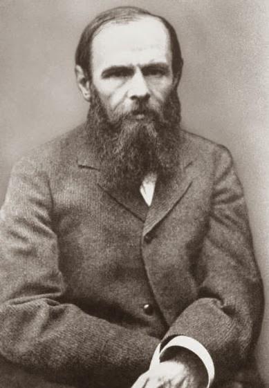 * Fiodor Dostoievski
