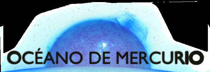 Océano de Mercurio