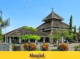Berbagainfo Peninggalan Sejarah Bercorak Islam Di Indonesia