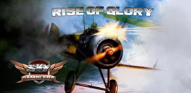 Sky Gamblers: Rise of Glory v1.5.3