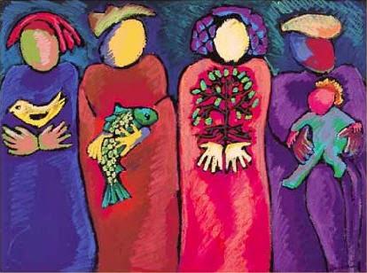 NorCal Circle-Women's Congress for Future Generations