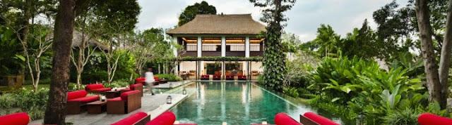 Hotel à Bali - Sejour bien-être avec SpaDreams