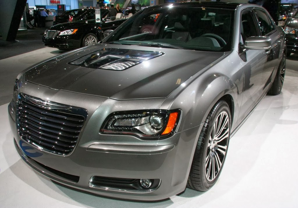 2014 Chrysler 300 S Prices, Photos - Intersting Things of ...