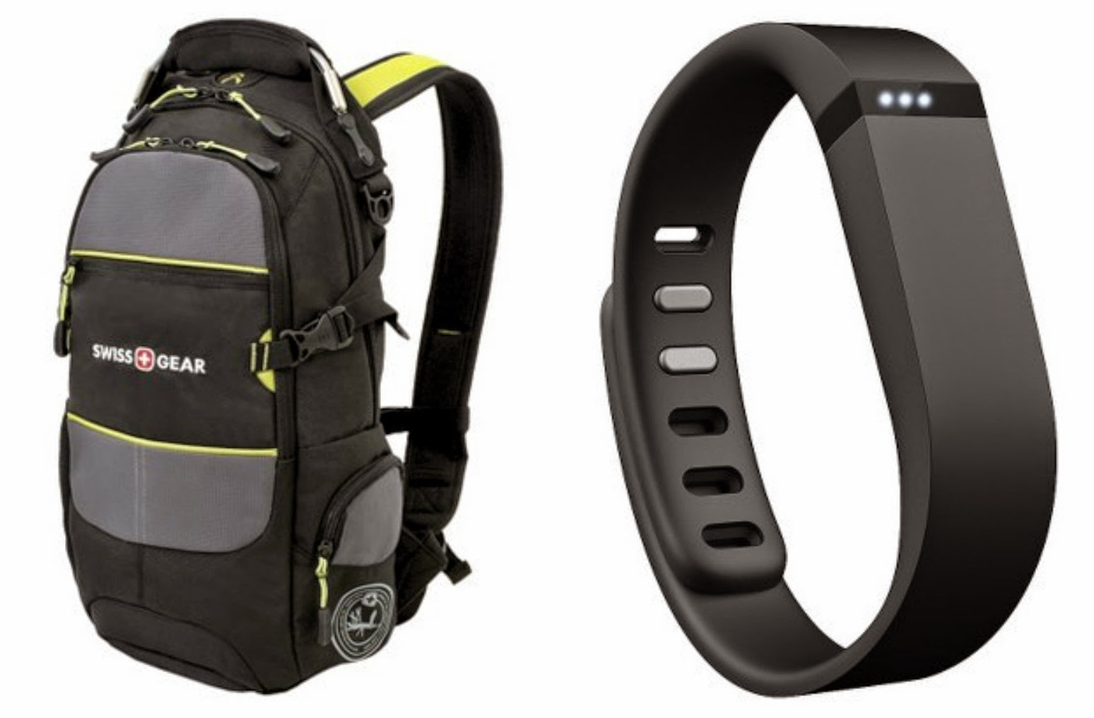 swiss gear fitbit flex
