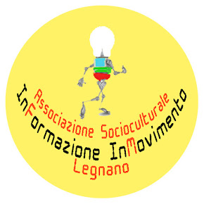 facebook InFo InMov Legnano