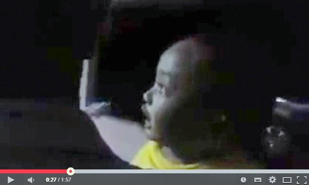 VIDEO Anak Kecil Hafal Surah Yasin Hebat