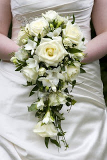 Bouquets de Novias Blancos, parte 3