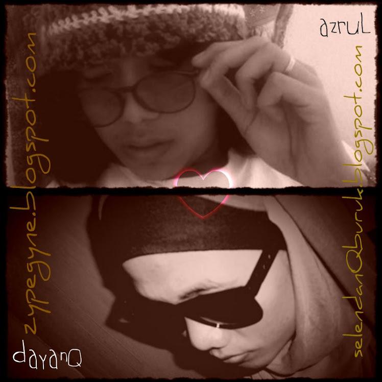 Aku suka kamu!!