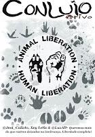 Conluio Ativo Poetico - Animal Liberation - Josi, Lux e Xey