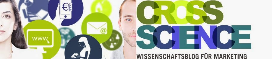 CROSS-SCIENCE. WISSENSCHAFTSBLOG FÜR MARKETING