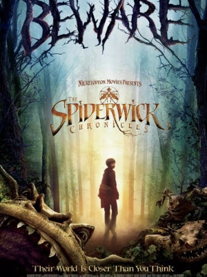 Khu Rừng Thần Bí-The Spiderwick Chronicles