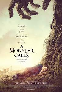 A Monster Calls Poster