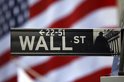 Alarmante evidencia de que Wall Street