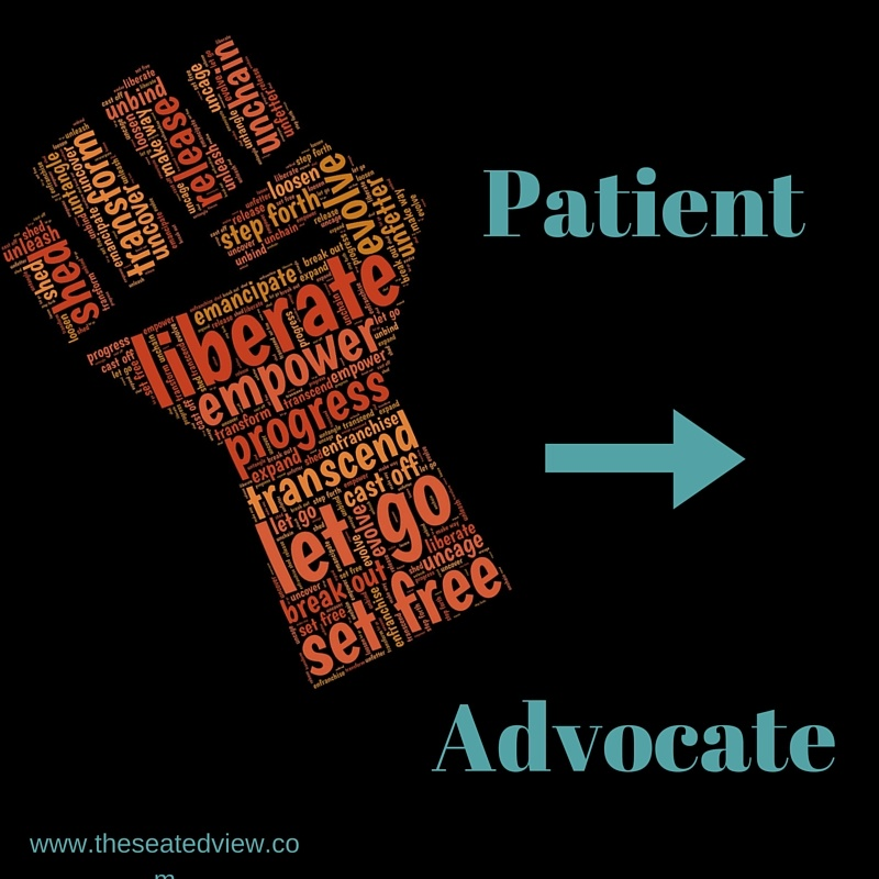 Is the Term Patient Counterproductive in Advocacy?