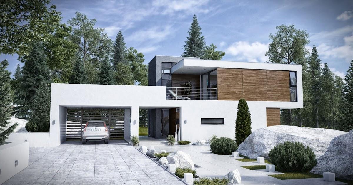 Cool Modern Architecture what defines modern architecture? | scott's blog