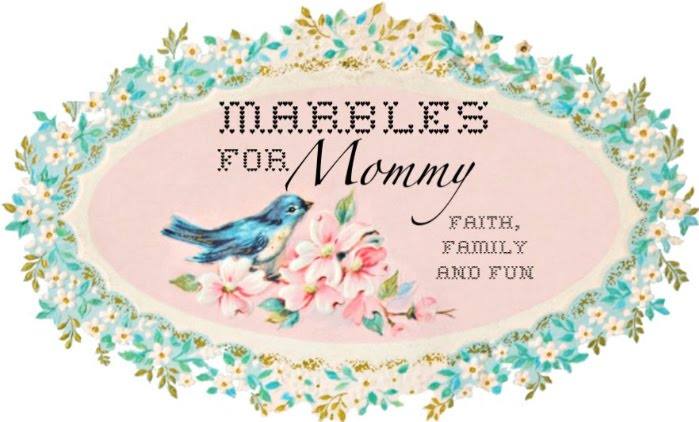 Marbles for mommy