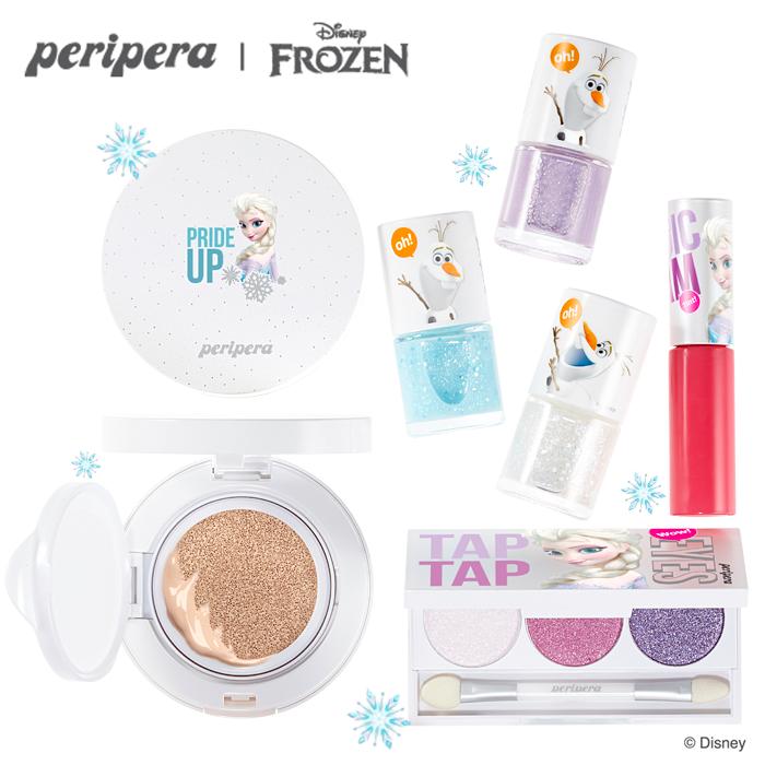 Peirpera Frozen Cosmetic