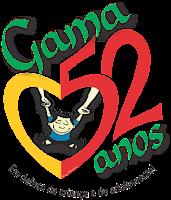 Aniversário de 52 anos do Gama é no dia 12 de outubro de 2012