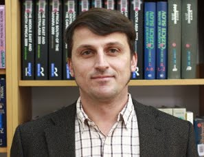 Marek Čejka - životopis/CV