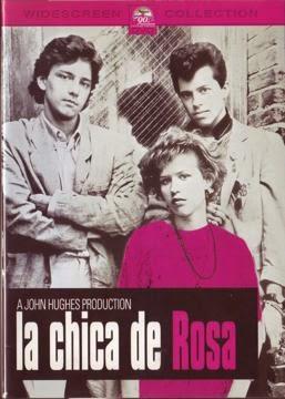 descargar La Chica de Rosa en Español Latino